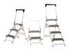 LITTLE GIANT® SAFETY STEP INDUSTRIAL STEPSTOOLS