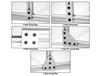 STRUCTURAL FRAMING - JOINING STRIPS/PLATES